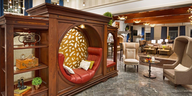 Reikart House, Buffalo, a Tribute Portfolio Hotel -- Buffalo, NY