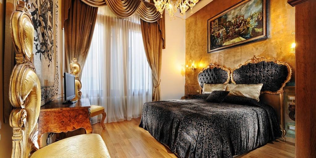 Hotel Ca' dell'Arte -- Venedig, Italien