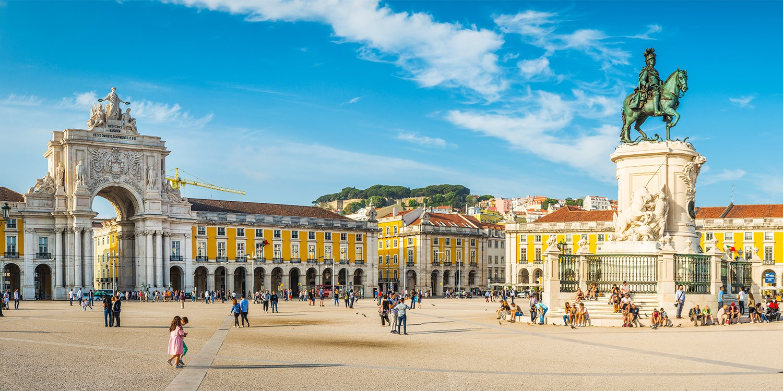 1908 Lisboa Hotel -- Lissabon