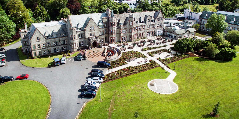 Breaffy House Hotel -- Castlebar, Ireland