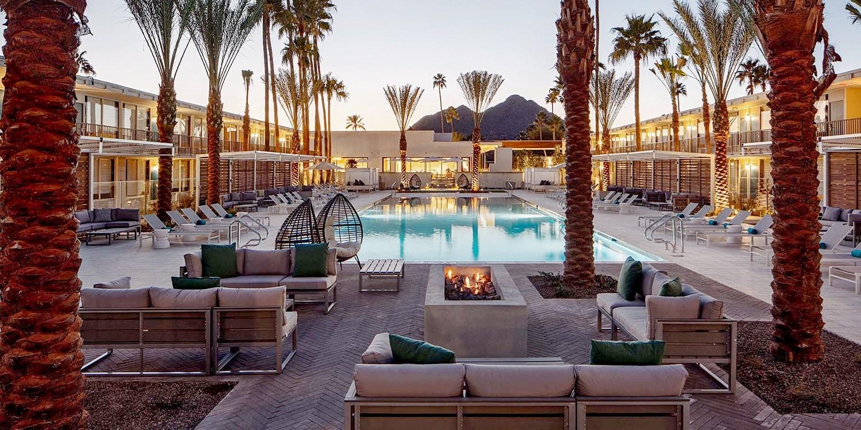 Hotel Adeline -- Scottsdale, AZ