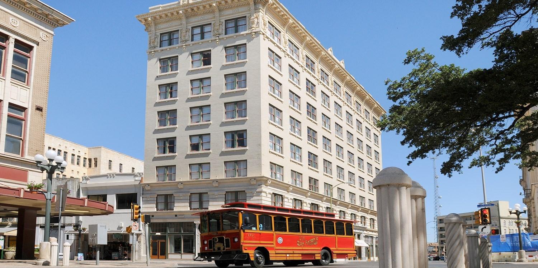 Hotel Gibbs Downtown Riverwalk -- San Antonio, TX