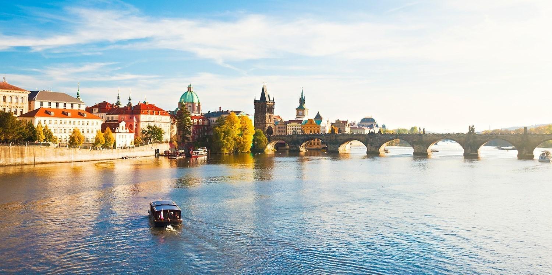 Occidental Praha -- Czech Republic