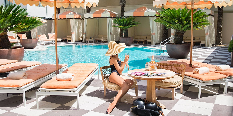 $149 – Chic Miami Beach 4-Star Hotel w/Perks -- Miami Beach, FL