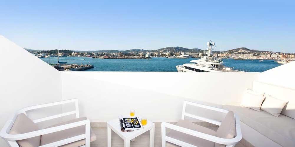 Hotel Ryans La Marina -- Ibiza, Spain