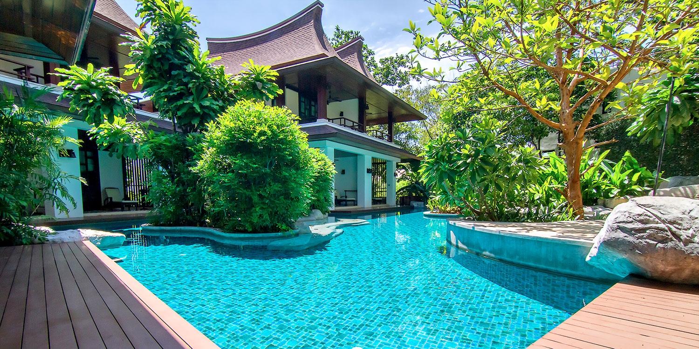 $367& up – 5-Nt Stay in Krabi w/Brekkie & Tour, 33% off -- Krabi, Thailand