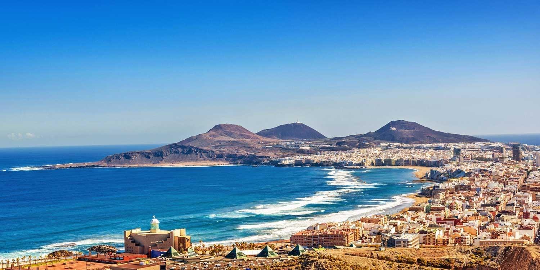 RK Apartamentos Oceano -- Gran Canaria