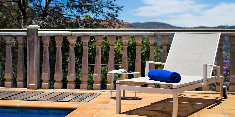 RK El Cabo Cottage -- Las Palmas de Gran Canaria