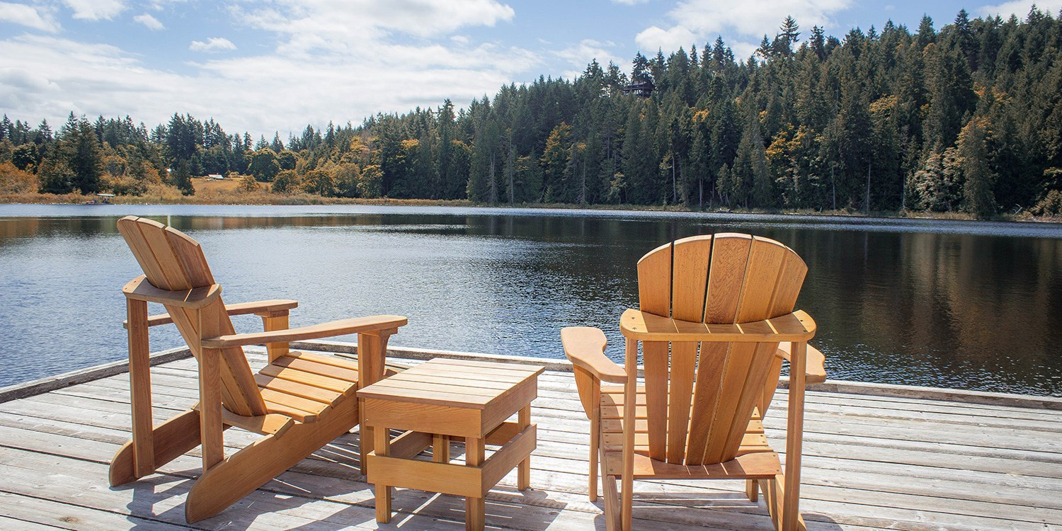 $105 – Cottage Retreat on B.C.'s Salt Spring Island, Reg. $150 -- British Columbia, Canada