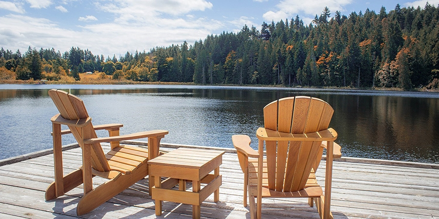 $110 – Cottage Retreat on Salt Spring Island, 30% Off -- British Columbia, Canada