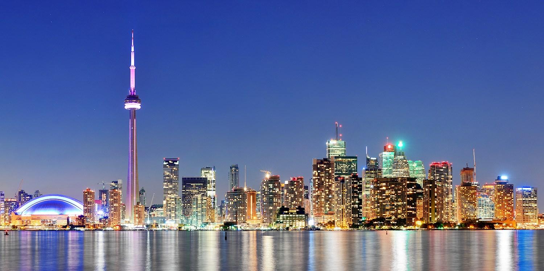 $239 – New Designer Boutique Hotel, Reg. $380 -- Toronto, Ontario