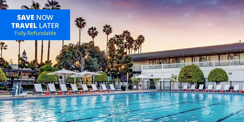 The Anaheim Hotel -- Anaheim, CA