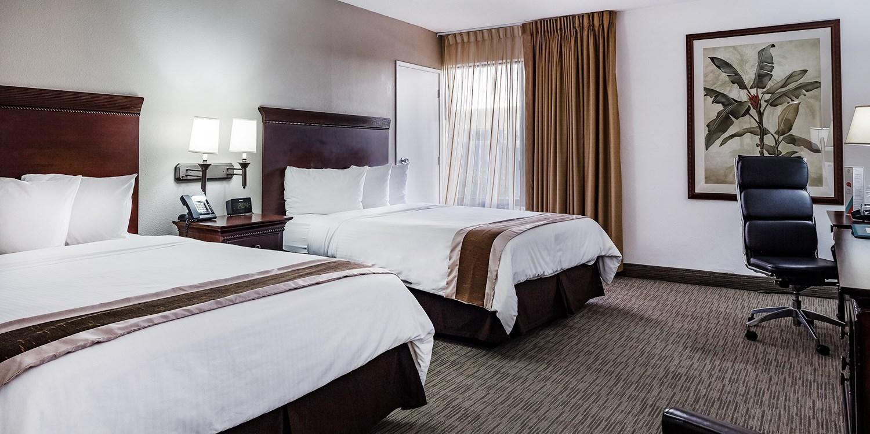 The Anaheim Hotel Travelzoo