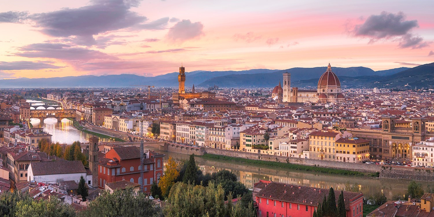 Riva Lofts Florence -- Florence, Italy - Firenze-Peretola (FLR)