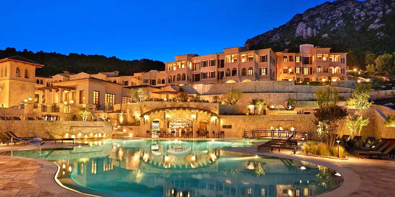 Park Hyatt Mallorca -- Capdepera, Spain