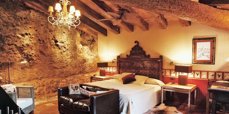 Hotel Rural Castillo de Somaén -- Somaén, Spain