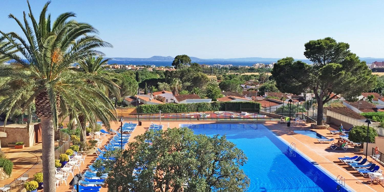 Hotel San Carlos -- Roses, Espagne