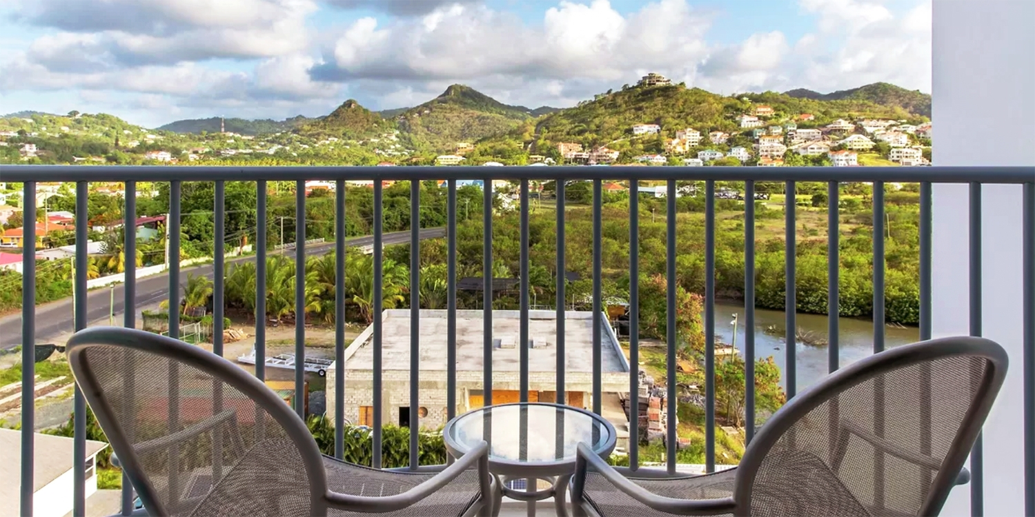 Harbor Club St. Lucia, Curio Collection by Hilton -- Gros Islet, St. Lucia