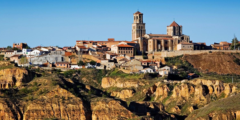 89€-99€ – Zamora rural: 2 noches en palacio s.XV para 2, -48% -- Toro