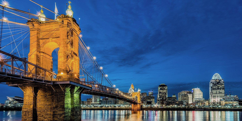 £90 – Cincinnati Boutique Hotel incl. Weekends, Save 40% -- Cincinnati, OH