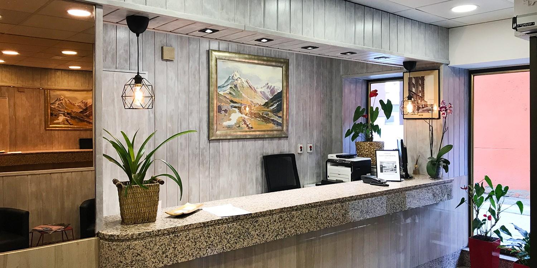 Hotel Pitiusa -- Escaldes-Engordany, Andorra