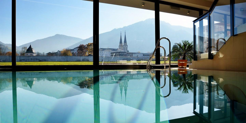 Hotel Spirodom Admont -- Admont, Österreich