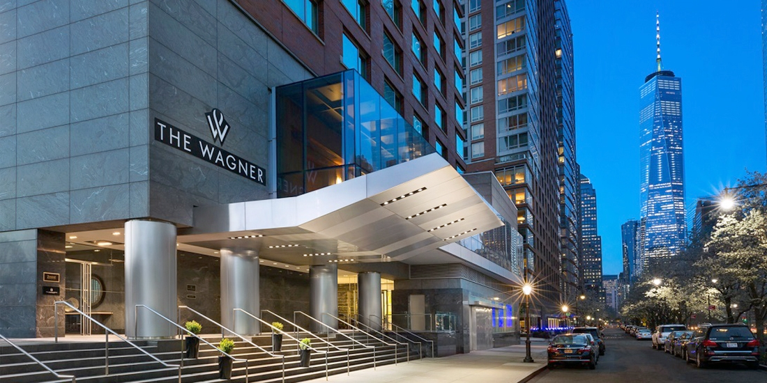 $145 – NYC in Winter: 5-Star Downtown Hotel w/Perks, 50% Off -- New York City, NY