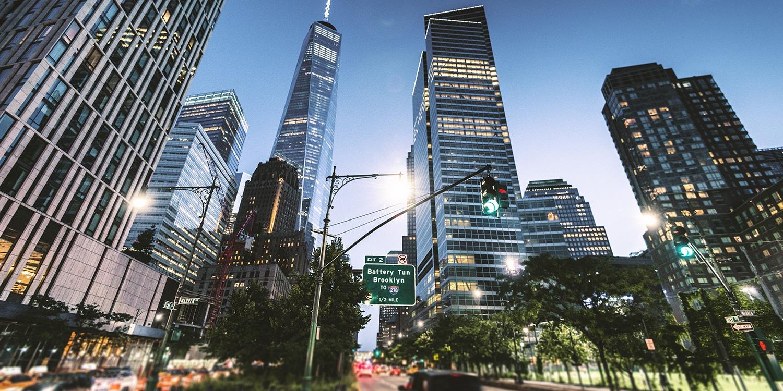 The Wagner -- New York City, NY