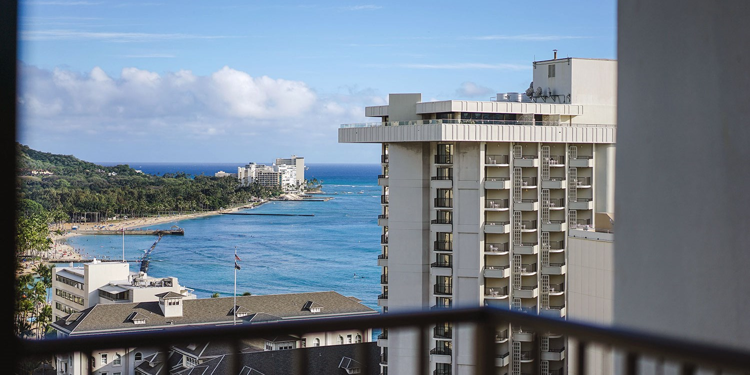 Waikiki Beachcomber By Outrigger Travelzoo