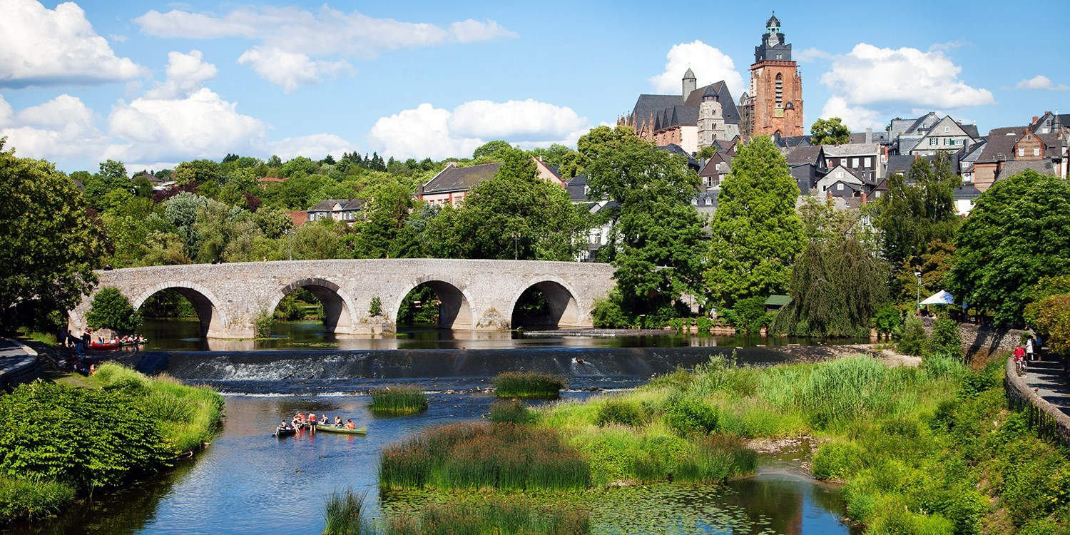 ©Tourist-Information Wetzlar