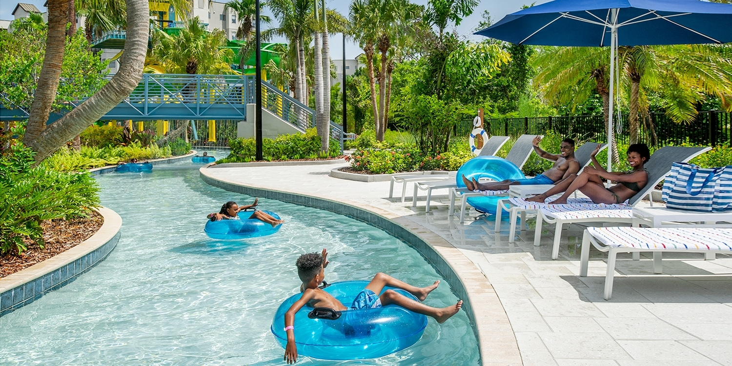 £89 & up – Orlando: 4-Star Resort near Disney, 40% Off -- Winter Garden, FL