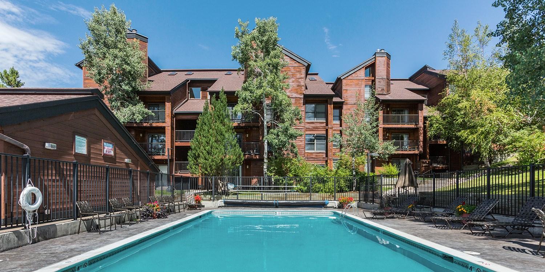 $139 – Colorado: 2-Bedroom Steamboat Springs Condo, 40% Off -- Steamboat Springs, CO