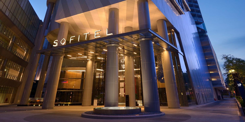 $11,353 – 吉隆坡五星 Sofitel 酒店 3 晚,貴賓禮遇含早餐、下午茶和雞尾酒 -- 吉隆坡, 馬來西亞