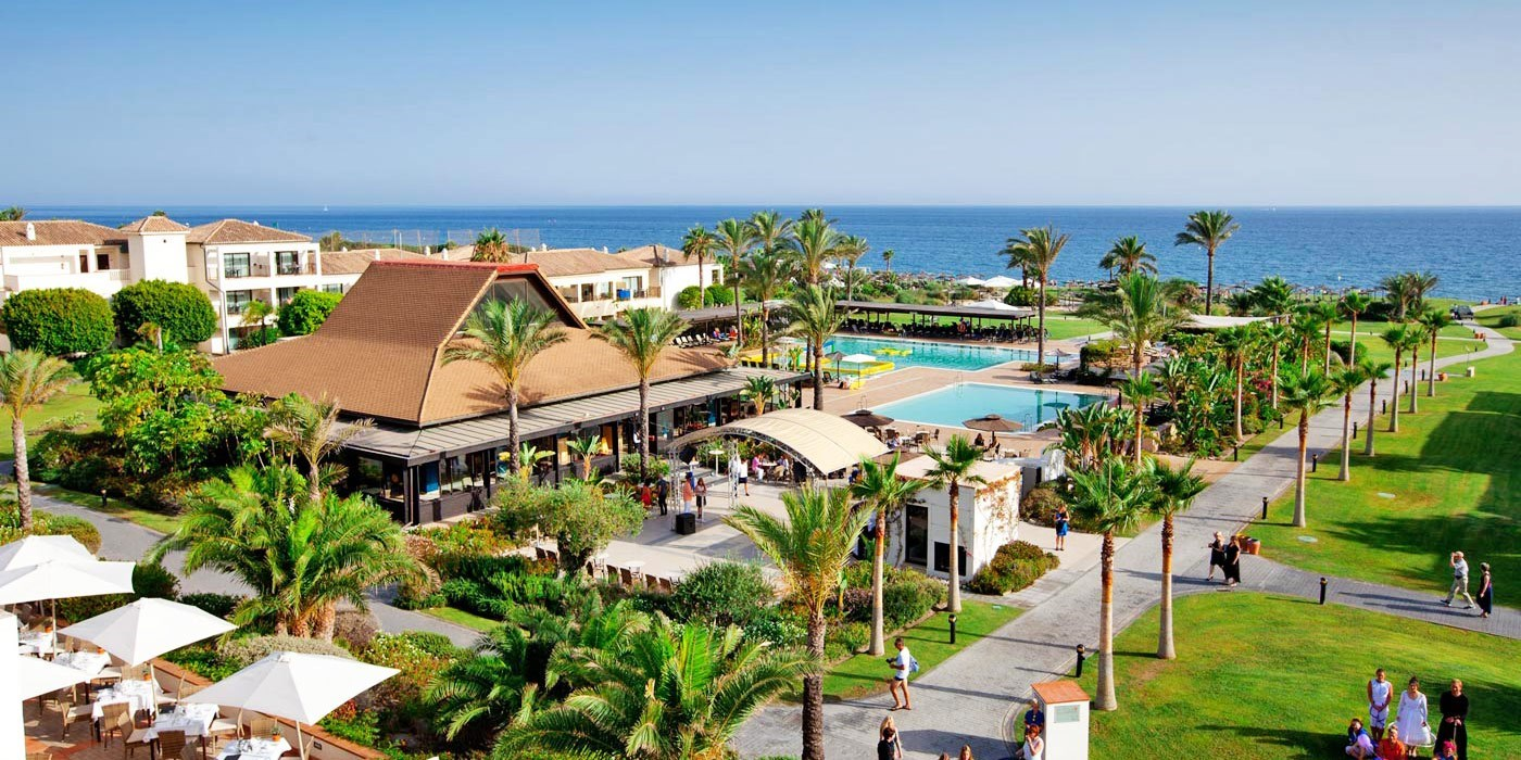 Playa Granada Club Resort & Spa -- Motril, Spain