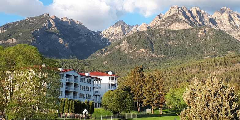 Mountain View Suites At Fairmont Hot Springs Travelzoo