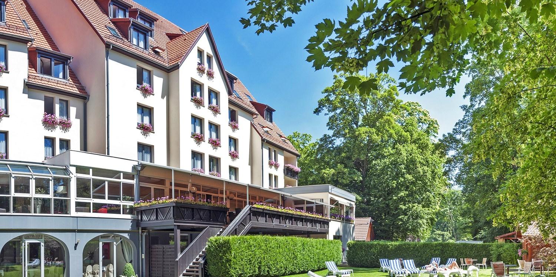 Hotel Restaurant Spa Verte Vallée -- Munster, France