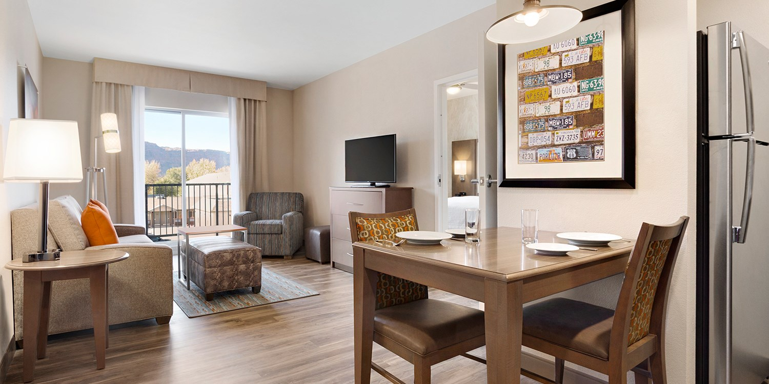 Homewood Suites by Hilton Moab -- Moab, UT
