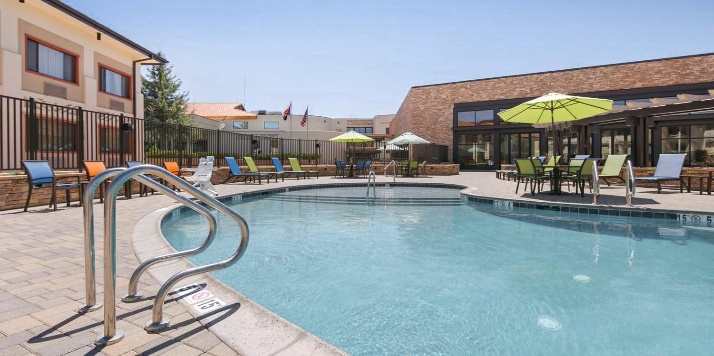 Best Western Premier Grand Canyon Squire Inn -- Grand Canyon Village, AZ