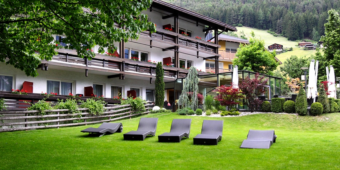 Residence Hotel Alpinum -- Sand in Taufers, Italien