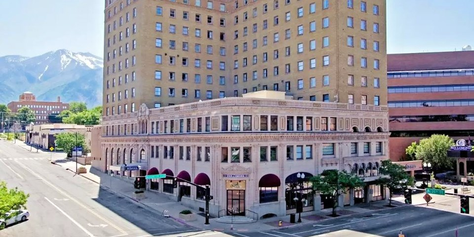 Bigelow Hotel and Residences, Ascend Hotel Collection Member -- Ogden, UT