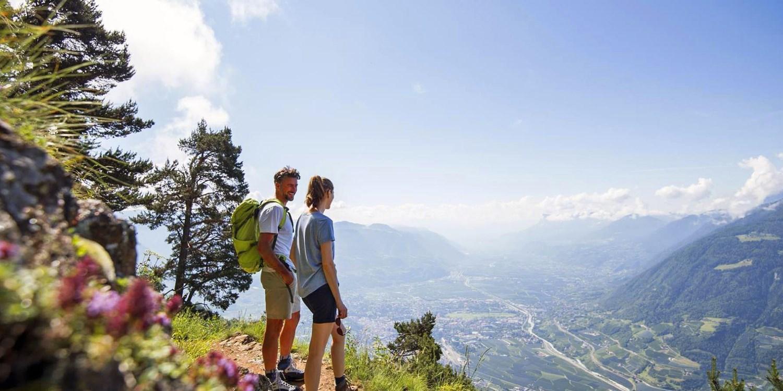 119€–129€ – Südtirol: Wellness-Auszeit im neueröffneten Hotel, -47% -- Meran, Italien