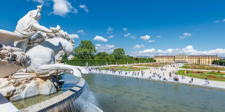 the niu Franz -- Wien, Österreich