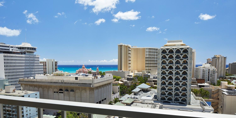 OHANA Waikiki Malia by Outrigger -- Honolulu, HI