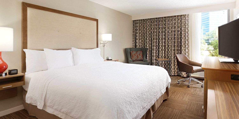 Hampton Inn Atlanta-Buckhead -- Atlanta, GA