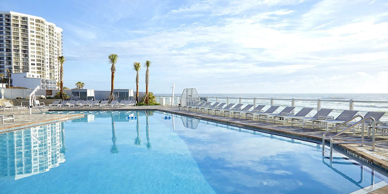 Delta Hotels Daytona Beach Oceanfront by Marriott -- Daytona Beach Shores, FL