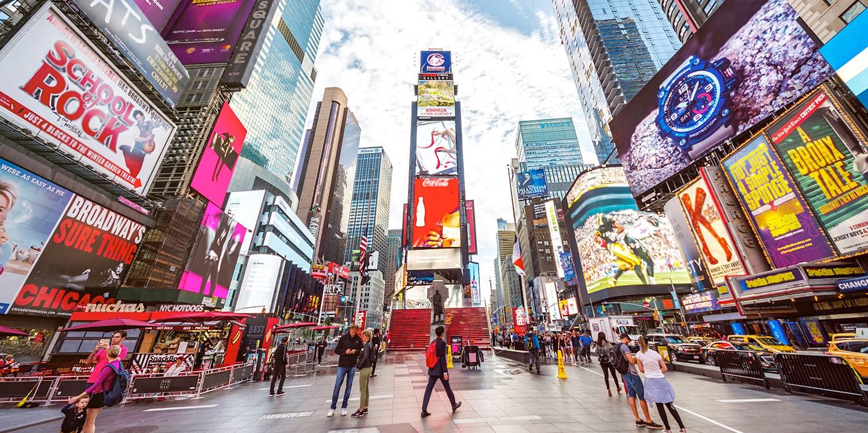 ab 113€ – New York: Neues Boutique-Hotel, -40% -- New York, NY, USA