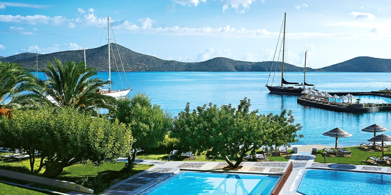 Porto Elounda Golf & Spa Resort -- Agios Nikolaos, Griechenland