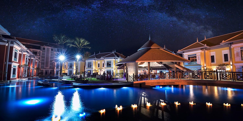 Memoire Palace Resort & Spa -- 暹粒, 柬埔寨