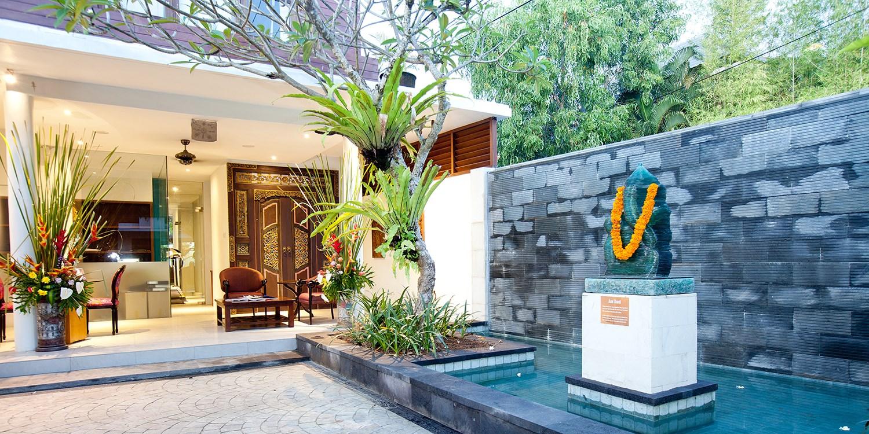 $294 – Bali: Private Pool Villa Stay in Seminyak w/Transfer -- Seminyak, Indonesia
