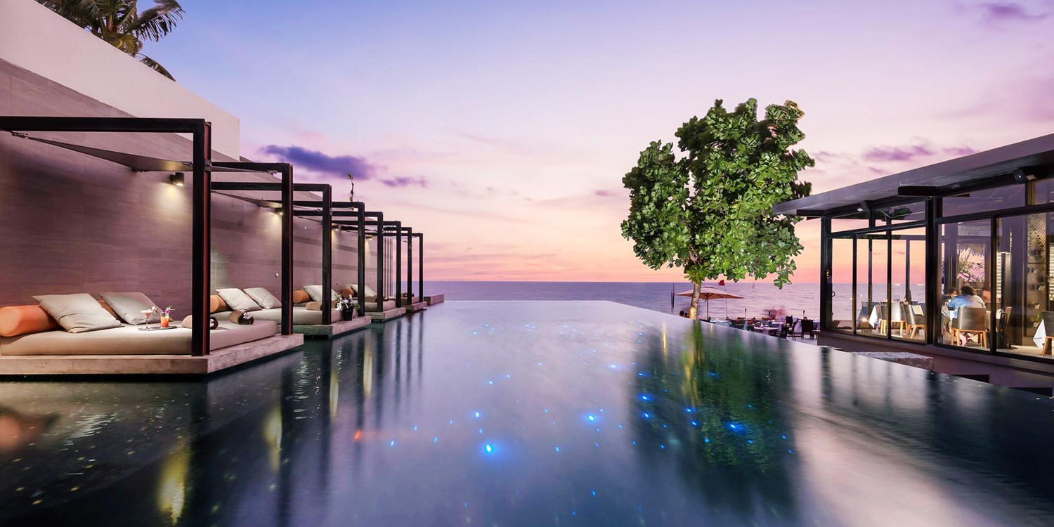 $532 – 3-Night Leading Phuket Resort Stay w/Ocean Views -- Phuket, Thailand